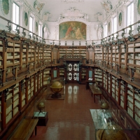 7 tesori librari nascosti d'Italia