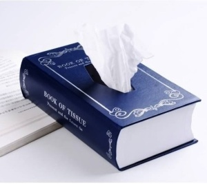 Book-Style-Paper-Towel-Tissue-Box
