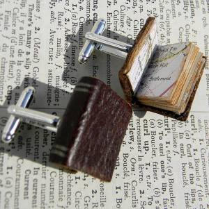 original_leather-book-cufflinks