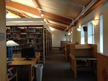 St. Ambrose University Library